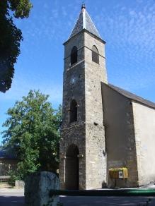 Eglise Camprieu